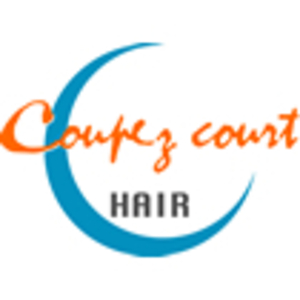 Coupez court hair クーペクールヘア